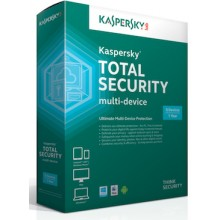 Kaspersky  Total Security Ultimate multi devices protection 2017  Offers