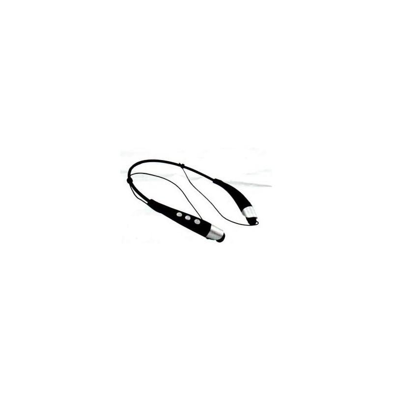 Kbp 500s Wireless Neckband Bluetooth Headset Offer Price In Sharjah