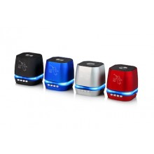 Bluetooth Mini Speaker T-2306A Best Offer Price in Sharjah