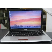 Samsung RV510 Intel DualCore , 4gb Ram ,Used Laptop