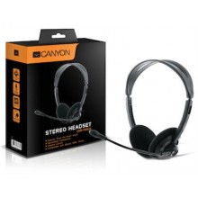 Canyon CNR-FHS04 Stereo Headset Best Offer Price in Sharjah UAE